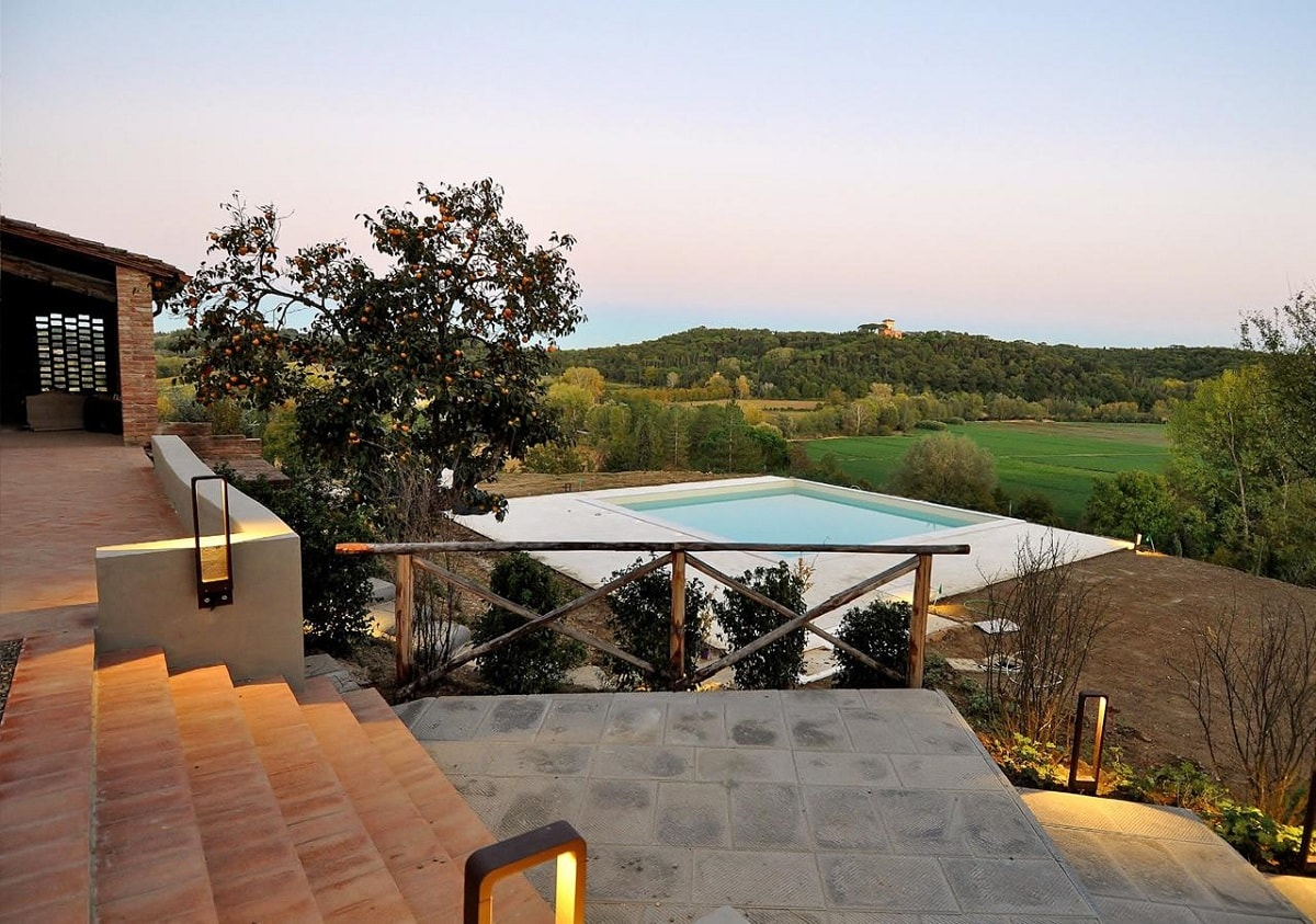 Wedding Venue in Tuscany | Valued Member of Weddings Abroad Guide Supplier Directory