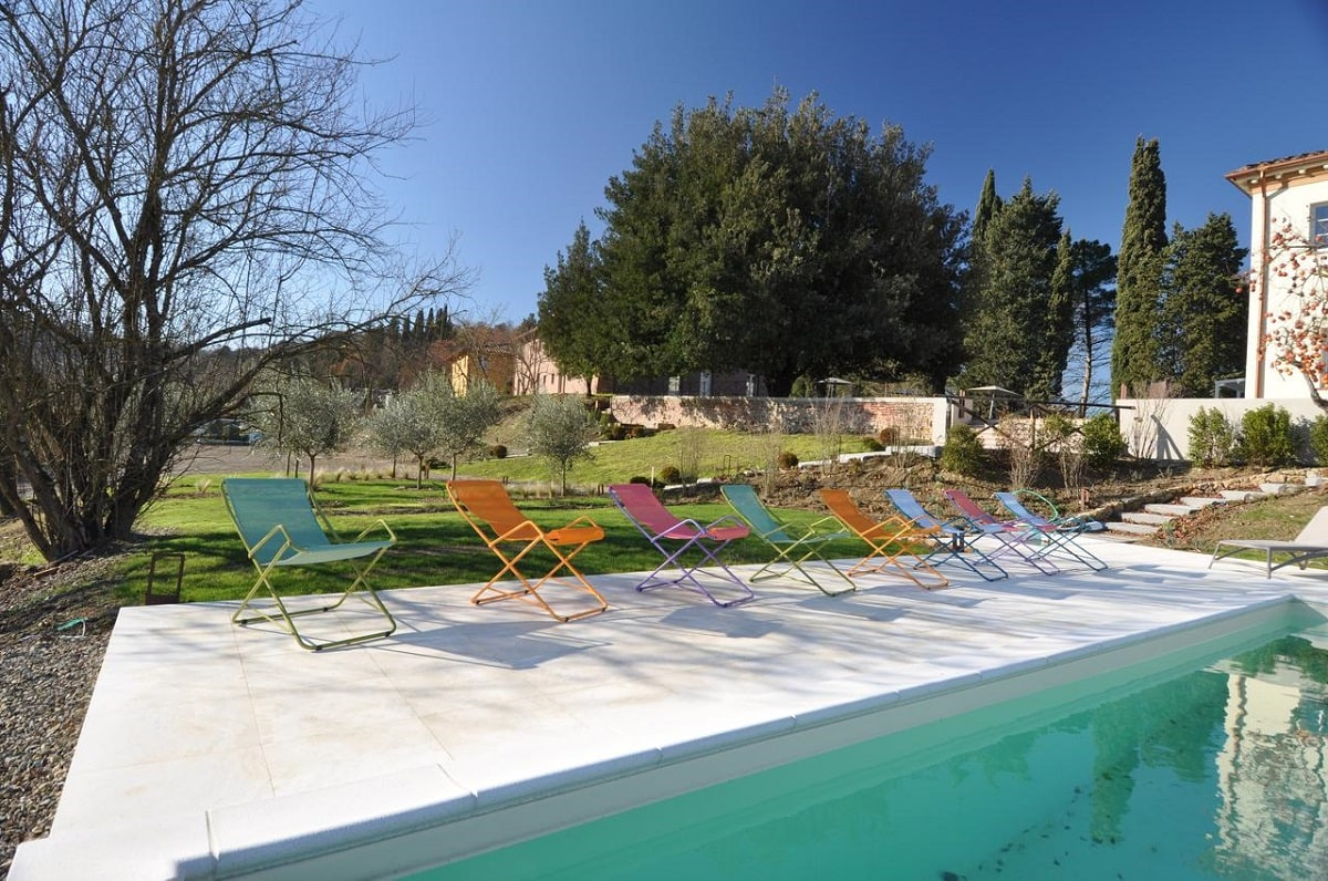 Boccioleto Resort Spa Wedding Venue and Country Hotel in Tuscany | Valued Member of Weddings Abroad Guide Supplier Directory