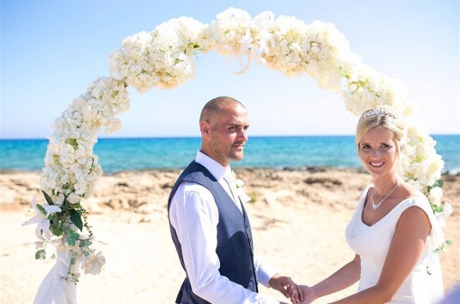 Book My Wedding In Cyprus Planner Member Of The Destination Directory By Weddings