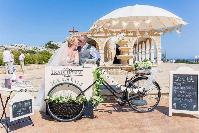 Book My Wedding in Cyprus Wedding Planner - Member of the Destination Wedding Directory by Weddings Abroad Guide