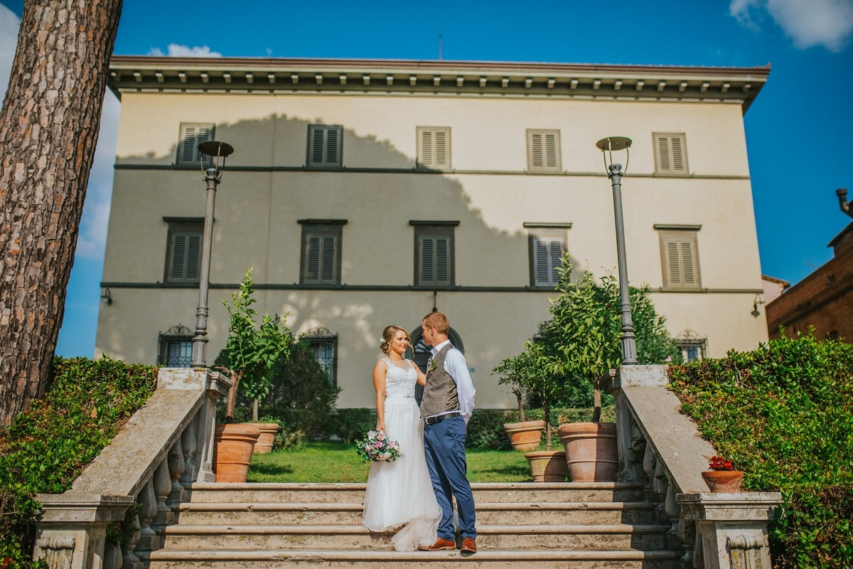 Borgo Bucciano Exclusive Use Wedding Venue & Apartments Tuscany - Member of Weddings Abroad Guide Supplier Directory