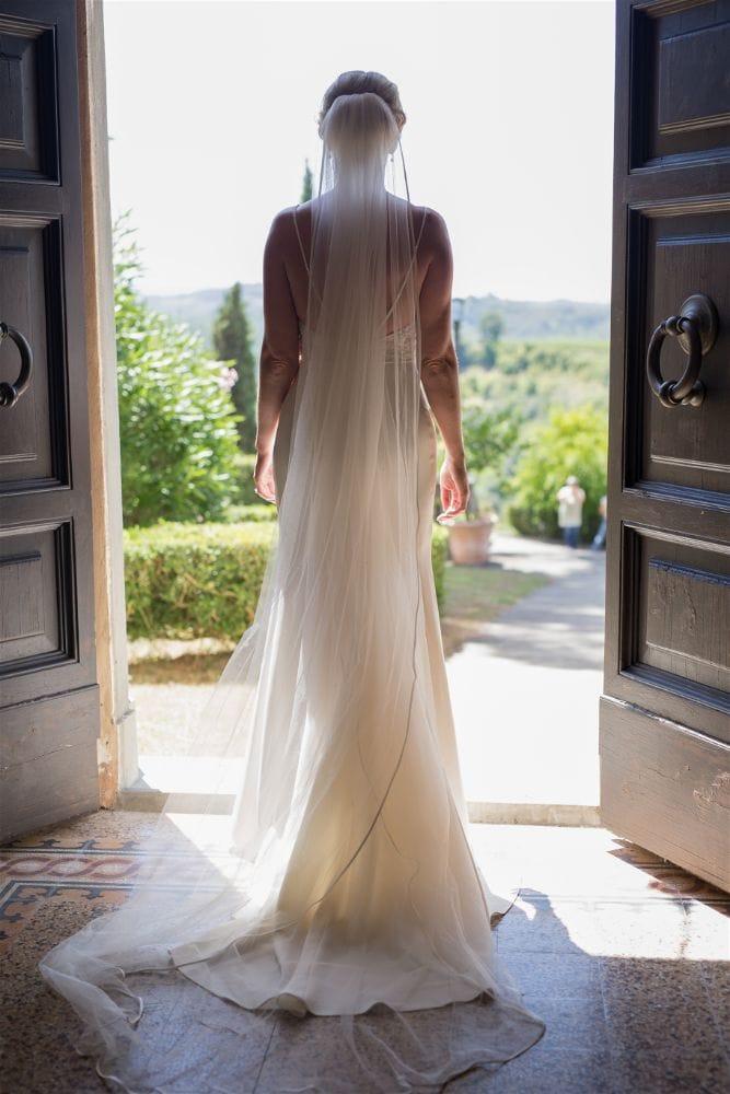 Borgo Bucciano Exclusive Use Wedding Venue & Apartments Tuscany - Member of Weddings Abroad Guide Supplier Directory