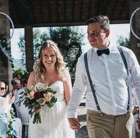 James Carr British DJ in France Weddings Birthdays & Events