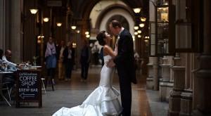 Britta & Graydon's Destination Wedding in Vienna Austria // High Emotion Wedding Planners // Horia Photography