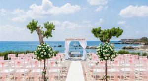 Cap St Georges Beach Club Resort <br>Cyprus
