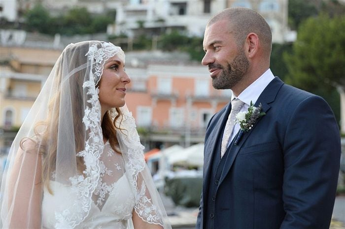 Daniel & Rebecca's Catholic Wedding Positano Amalfi Coast - Planned by Accent Events - Photography by The Bros Photography