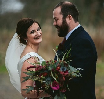 Ceremonies in France Wedding Celebrant member of the Destination Wedding Directory by Weddings Abroad Guide