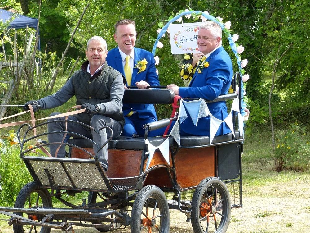 Ceremonies in France Wedding Celebrant Gaynor McKernan