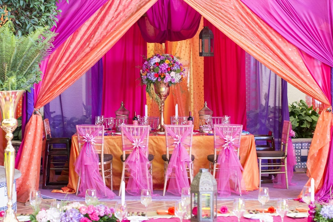 Champagne Events Mexico - Destination Wedding & Event Planner Mexico