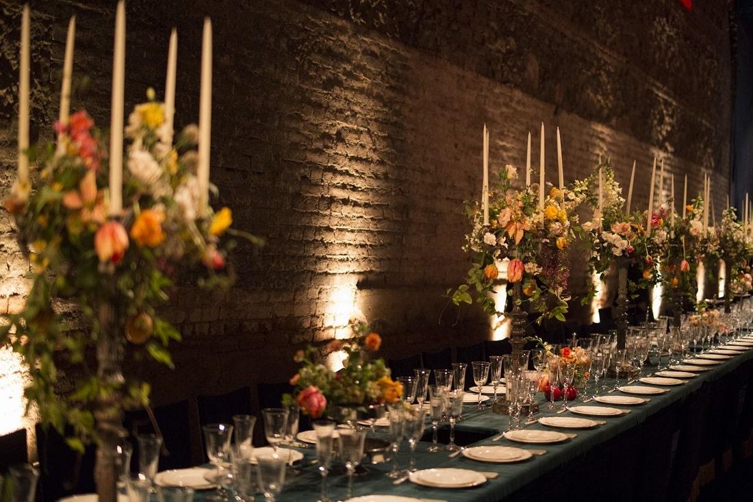 Champagne Events Mexico - Destination Wedding & Event Planner Mexico