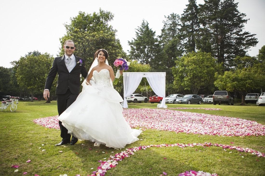 Champagne Events Mexico - Destination Wedding Planner Mexico