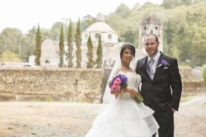 Champagne Events Mexico - Destination Wedding Planner Mexico