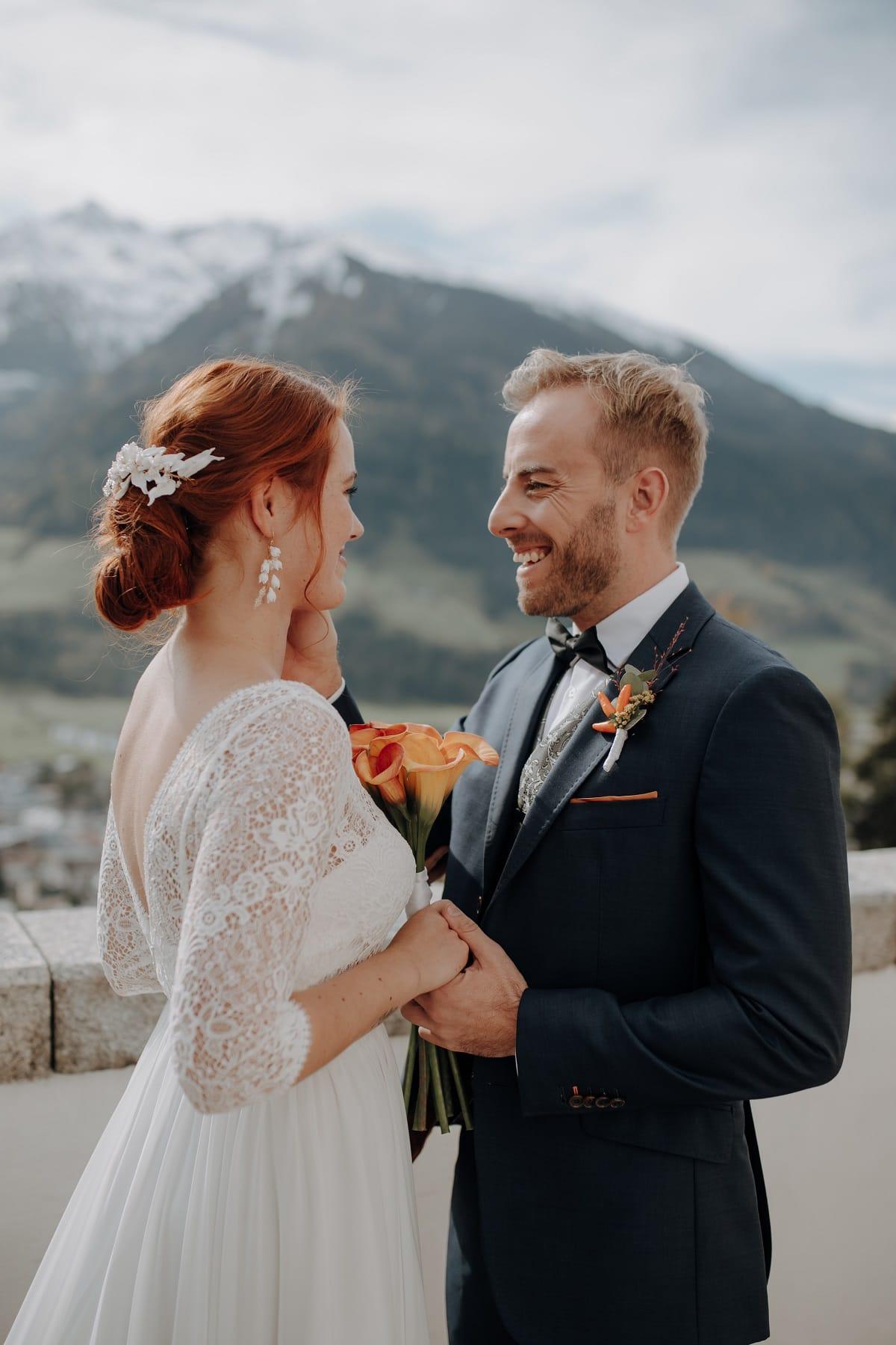 Castle Wedding in the Austrian Alps Charlotte & Oliver | Katrin Kerschbaumer Photography | Stressfree Weddings by SandraM