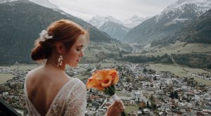 Castle Wedding in the Austrian Alps - Charlotte & Oliver | Katrin Kerschbaumer Photography | Stressfree Weddings by SandraM