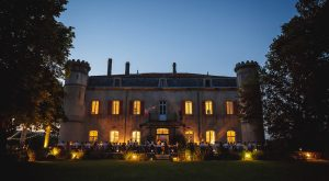 Chateau du Bijou Exclusive Use French Wedding Venue member of the Destination Wedding Directory by Weddings Abroad Guide