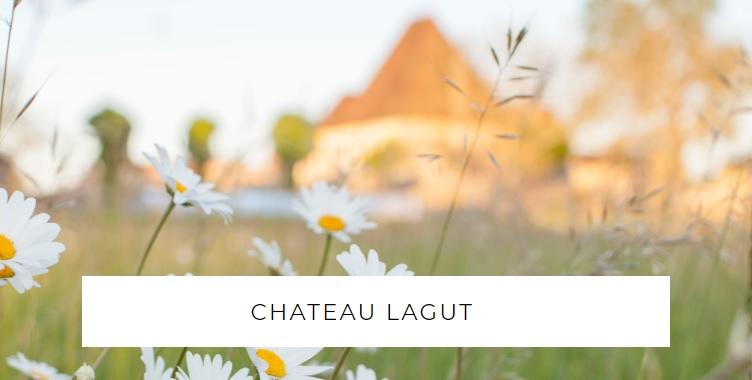 Chateau Lagut Wedding Venue Dordogne France, member of the Destination Wedding Directory by Weddings Abroad Guide