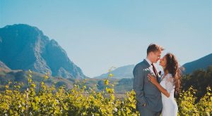 Cost of a Wedding in South Africa - Destination Wedding Mini Guide Part 2 by Event - Vivid Blue Photography