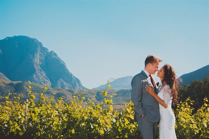 What Is The Cost Of A Wedding In South Africa Weddings