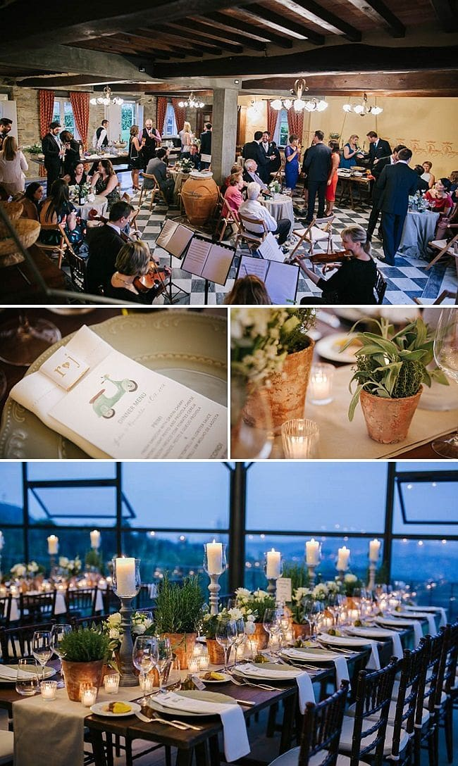 Top 10 Tips for Choosing Your Wedding Venue in Italy + the Cost of a Wedding Venue in Italy // Jodie & Reinaldo's Wedding in Italy - Wedding Photography David -Bastianoni Studio - Planned by Accent Events