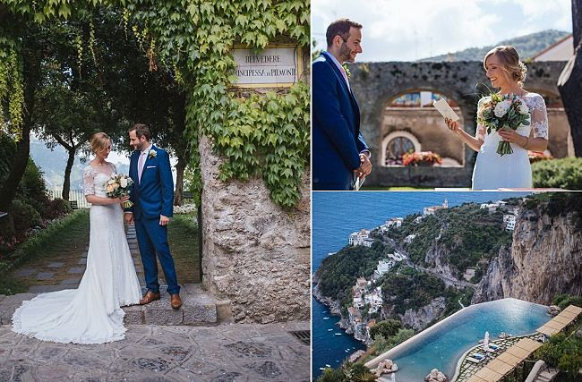 Top 10 Tips for Choosing Your Wedding Venue in Italy + the Cost of a Wedding Venue in Italy // Melanie & Ben's Wedding in Italy - photography by The Bros Photography - Planned by Accent Events