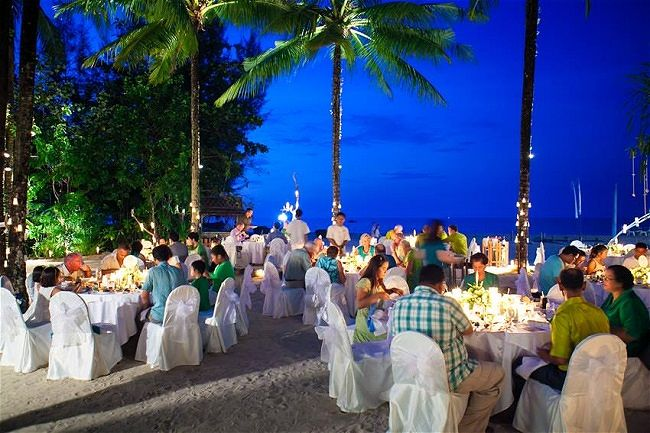 Creative Events Asia - Wedding Planner in Thailand
