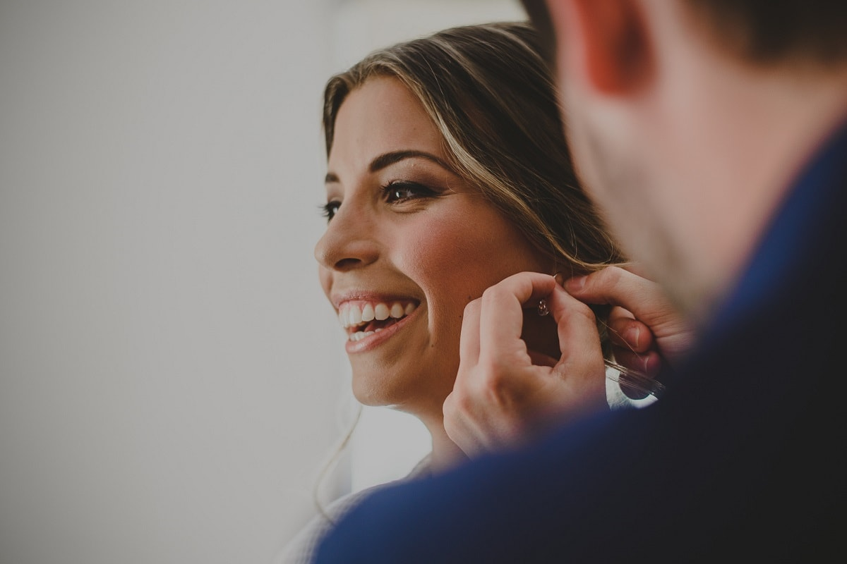 Carling & Samuel's Croatia Elopement planned by Dreamtime Events Croatia - Iva & Vendran Photography