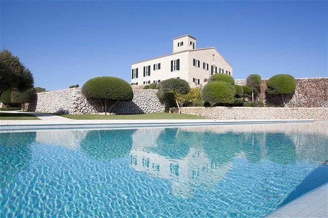 Cugo Gran Menorca Exclusive Private Villa & Estate Luxury Wedding Venue