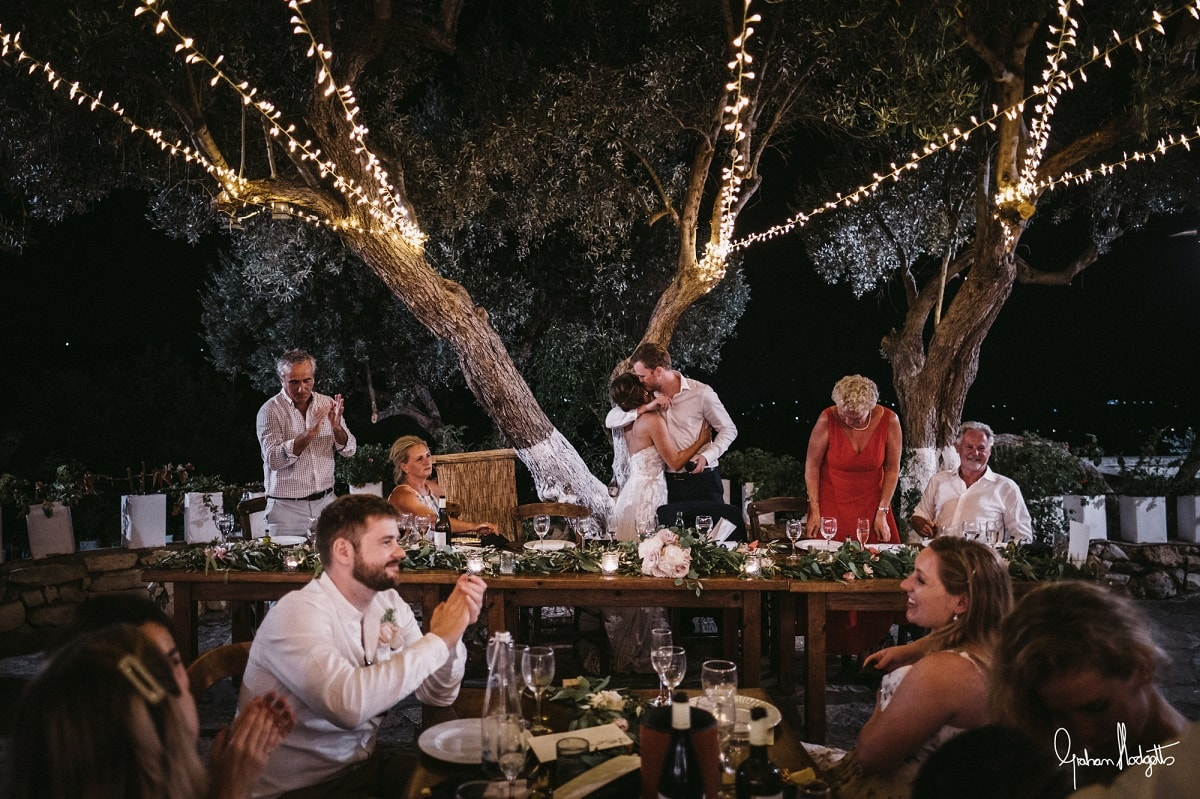 Daisy & Peter's Real Wedding Film - Getting Married in Crete 2020 | DG Films | Graham Hodgetts Photography | Unique Wedding Concepts | Agreco Farms