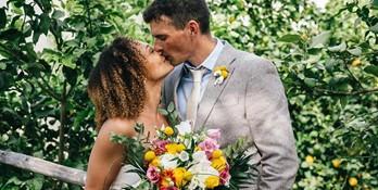 Dazzled Events Testimonial Lauren & Matthew