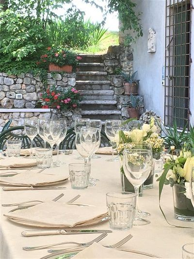 Delo Relais Wedding Venue Verona Italy member of the Destination Wedding Directory by Weddings Abroad Guide
