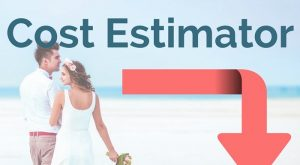 Destination Wedding Cost Estimator
