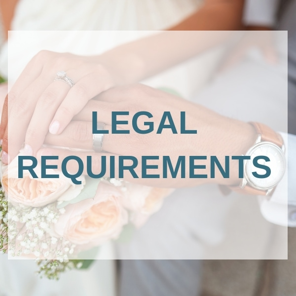 The legal requirements and documentation required for your marriage in Austria to be legally binding are outlined here.