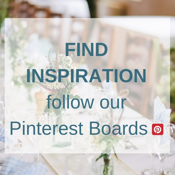 Pinterest Destination Wedding Inspiration from Weddings Abroad Guide