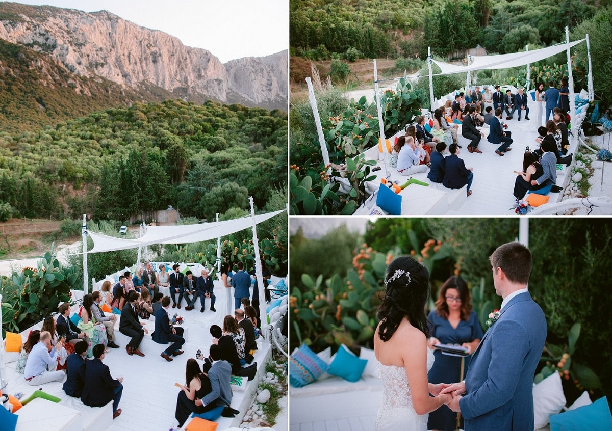 Destination Wedding in the Heart of Sardinia, Italy | Planned by Accent Events, UK & Italy Wedding & Event Planner | Photography by Antonio Patta