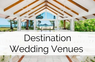 Destination Wedding Venues Abroad - View our collection at Weddings Abroad Guide