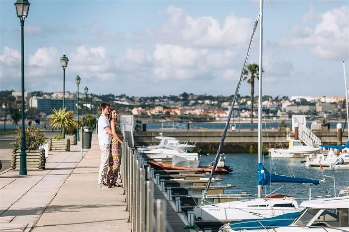 Portugal Couples Session by Destination Wedding Photographer Dina Deykun