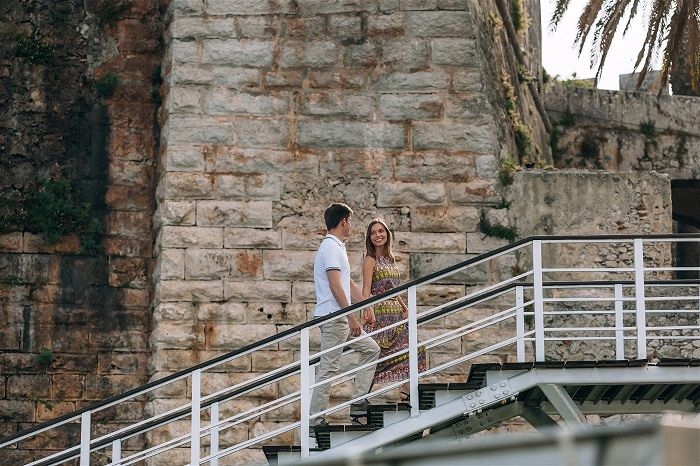 Portugal Couples Shoot by Destination Wedding Photographer Dina Deykun