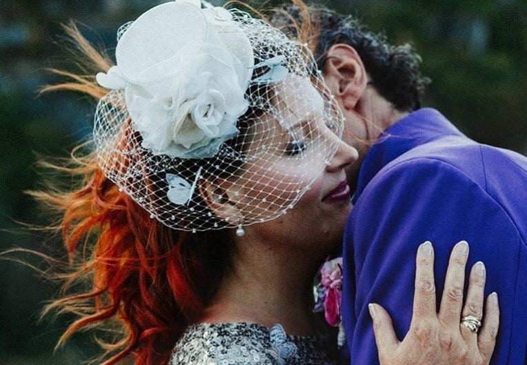Jacqueline & Fred's DIY wedding in France & Wedding Photographer in France Spotlight - Natacha Elmir
