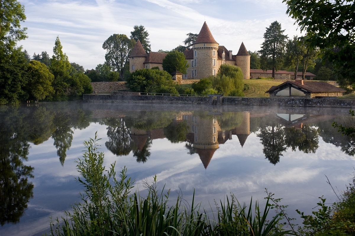 Domaine des Etangs Luxury French Wedding Venue member of the Destination Wedding Directory by Weddings Abroad Guide