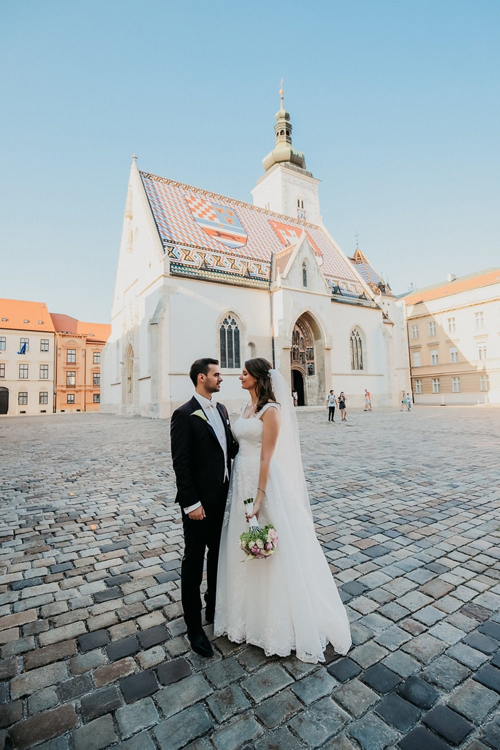 Dreamtime Events Croatia - Wedding & Event Planner - valued member of Weddings Abroad Guide's Supplier Directory