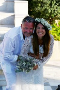 Review of Elizabeth Anne Weddings Cyprus