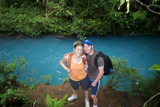 Elope in Costa Rica by C.R. Referrals Travel