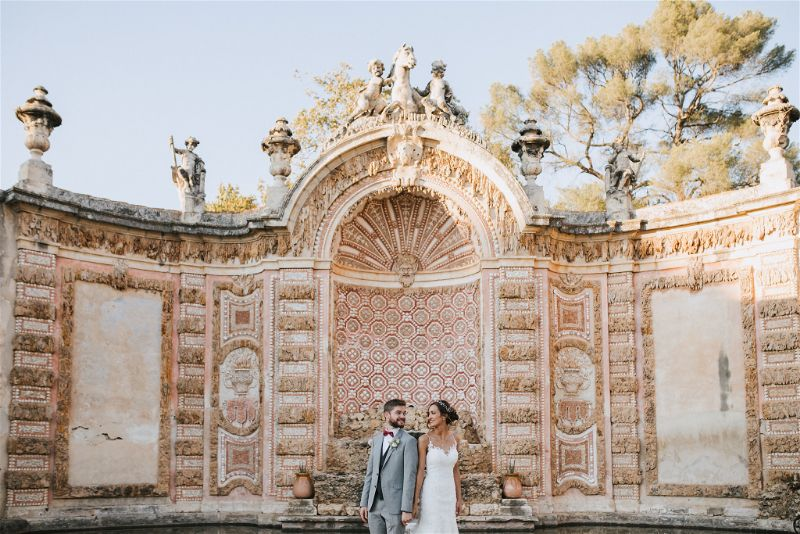 Emeraude & Coton Wedding Planner & Wedding Celebrant France - member of the Destination Wedding Directory by Weddings Abroad Guide