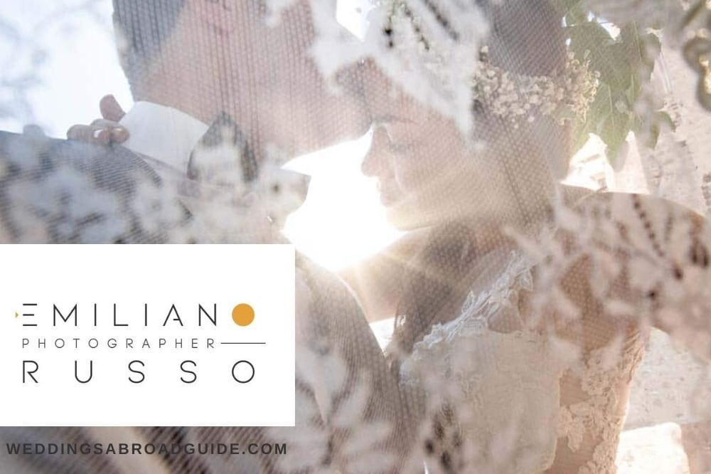 Emiliano Russo Photography - Featured Destination Wedding Photographer - Weddings Abroad Guide