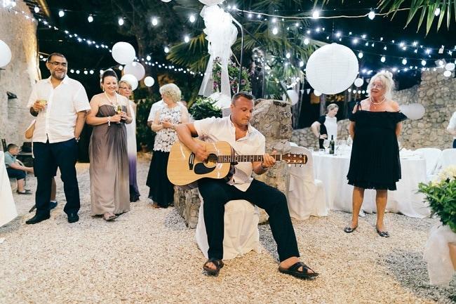 Emma & Martins's Wedding // Villa Campo Verde Spoleto Umbria Italy // Andrea Tappo Photography