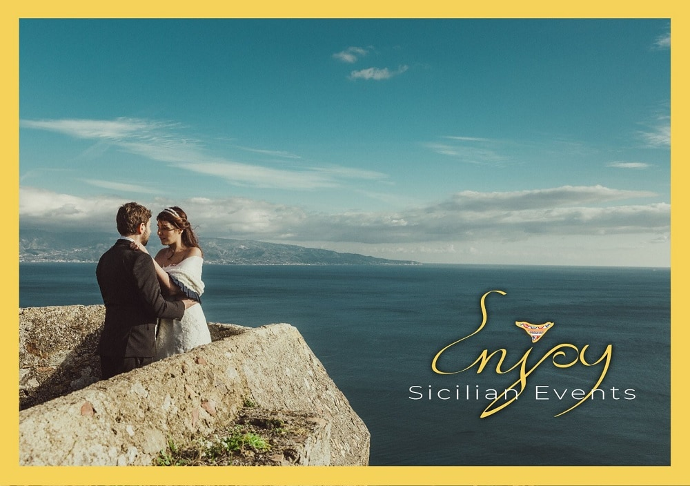 Enjoy Sicilian Events - Wedding & Event Planner Italy member of the Destination Wedding Directory by Weddings Abroad Guide