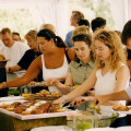 Plan some extra activities for your guests | Weddings Aboard Guide