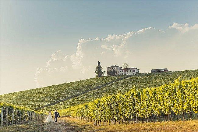 Extraordinary Weddings Wedding & Event Planners Piedmont Italy