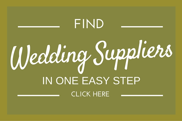 Find Destination Wedding Suppliers in Bali - One Easy Step