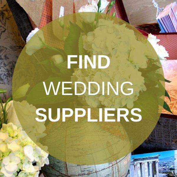 Find a Destination Wedding Suppliers on Weddings Abroad Guide